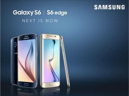 La preventa en México de los Galaxy S6 inicia con Telcel, Nextel y Iusacell