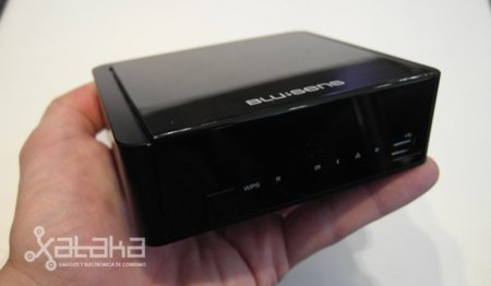 BluSens Web:TV