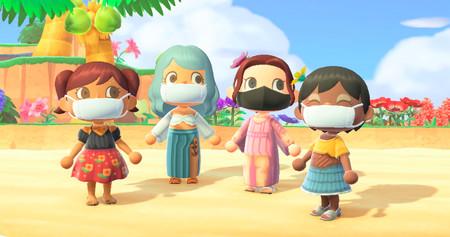 Animal Crossing: New Horizons se suma al body positive con una línea que quiere representar a todo tipo de mujeres