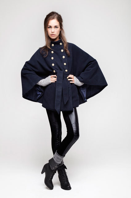 Foto de Colección Primark Otoño-Invierno 2010-2011: nuevos looks y tendencias para la mujer (7/7)