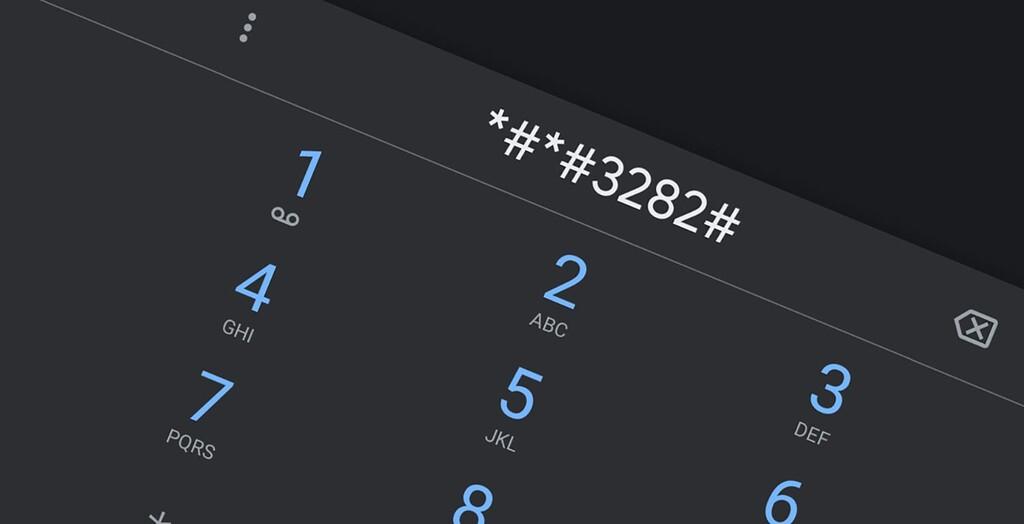 Cómo saber los códigos secretos que soporta tu móvil y el número que debes marcar