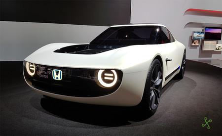 Honda Ev Xtk
