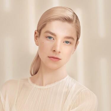 Sencillamente preciosa: así es la campaña primavera-verano 2021 de Shiseido con la actriz de Euphoria, Hunter Schafer, como protagonista