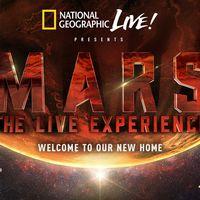 Si estás pensando en mudarte a Marte, este documental de National Geographic te explicará lo que tendrás que afrontar