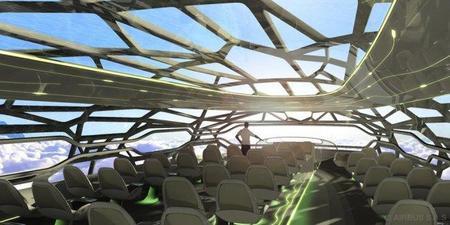 Cabin Concept Airbus