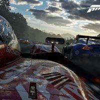 Forza Motorsport 7 ocupará la friolera cantidad de 100 GB en su lanzamiento