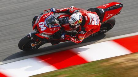 Dovizioso Ducati Motogp 2020 4