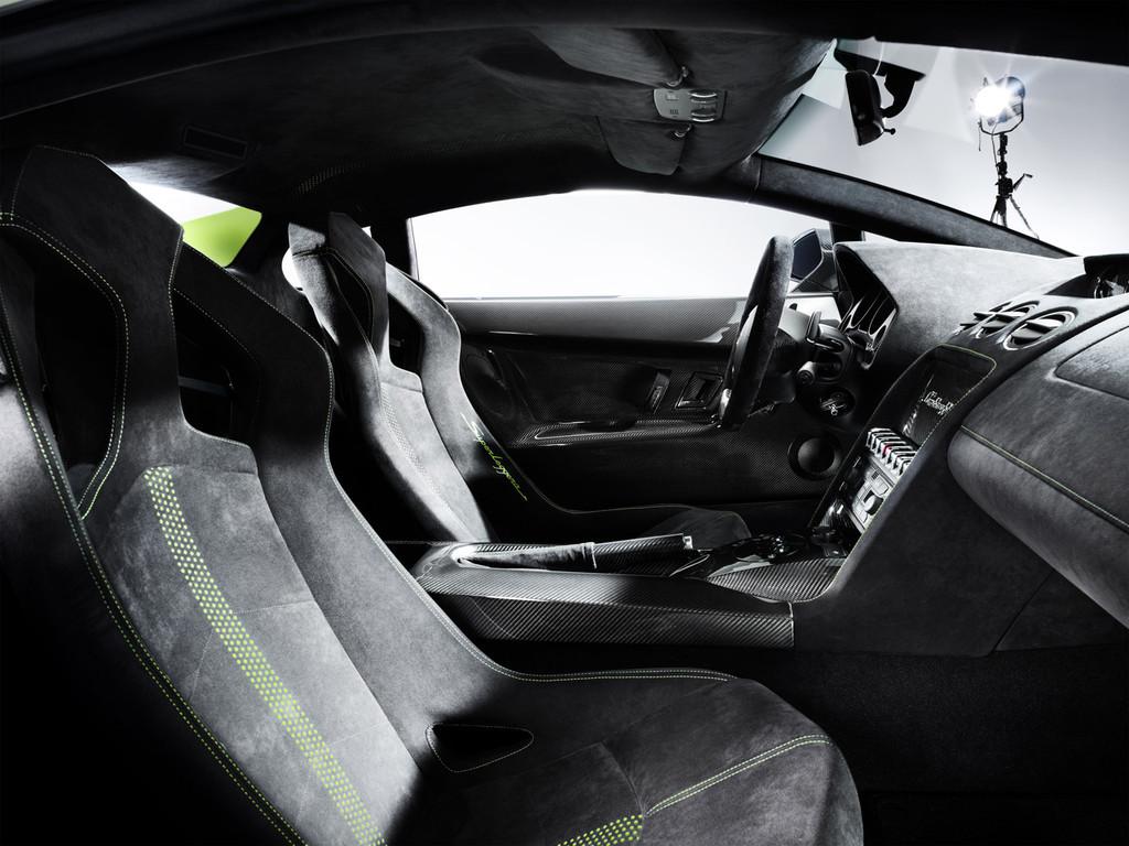 Foto de Lamborghini Gallardo LP570-4 Superleggera (13/15)