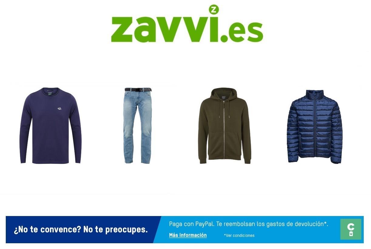 Liquidación de moda en Zavvi  40% de descuento adicional con este cupón en  Jack Jones a9214f98dde0