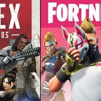 La comparativa definitiva entre Apex y Fortnite: ¿quién ganará?