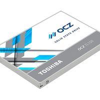 El OCZ TL100 de 240 Gb es una segunda juventud para tu ordenador por sólo 78 euros, esta semana, en Mediamarkt