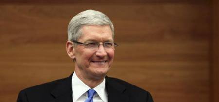 Steve Jobs quería que Tim Cook tuviese una vida más social... y hasta llamó a su madre para intentarlo