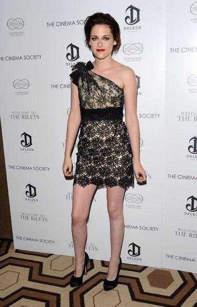 Kristen Stewart de Valentino