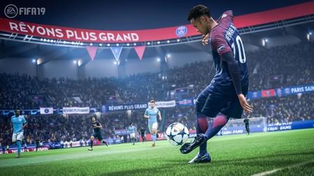 Guía FIFA 19: todos los trucos, regates y celebraciones para Xbox One y PS4