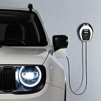Jeep está preparando un SUV urbano 100% eléctrico para 2022, y tendrá primos en Alfa Romeo y Fiat