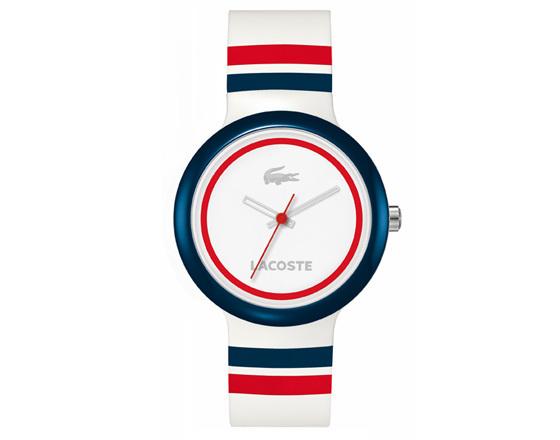 Foto de Enamorado de todos los relojes de Lacoste L!ve (3/22)