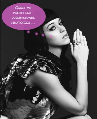 John Mayer y Katy Perry se van a ver domingas y panderos: ¡eso sí es ir en serio!