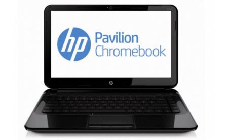 HP también tiene su Chromebook