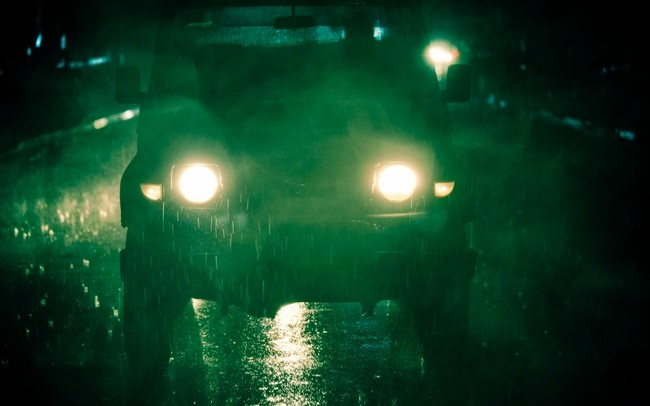 Toyota Lluvia