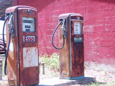 Combustibles líquidos 'sostenibles' a base de CO<sub>2</sub> y agua