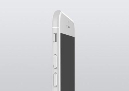 Nuevos datos sugieren la posible aparición de un iPhone 6 con 128 GB de capacidad