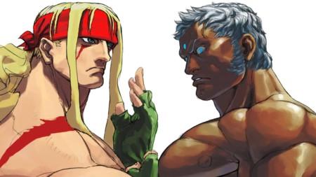 Guile, Alex, Urien... una nueva filtración descubre los nombres de los siete personajes por anunciar de Street Fighter V