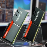 G.Skill contará con DDR4 en módulos Trident Z y Ripjaws V Series para Intel Skylake
