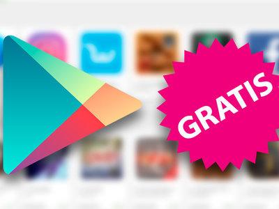 35 ofertas de Google Play: consigue estas apps, juegos y packs de iconos para tu Android totalmente gratis