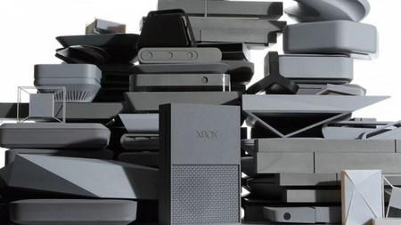 Hasta 75 diseños de Xbox One fueron considerados antes de dar con el definitivo