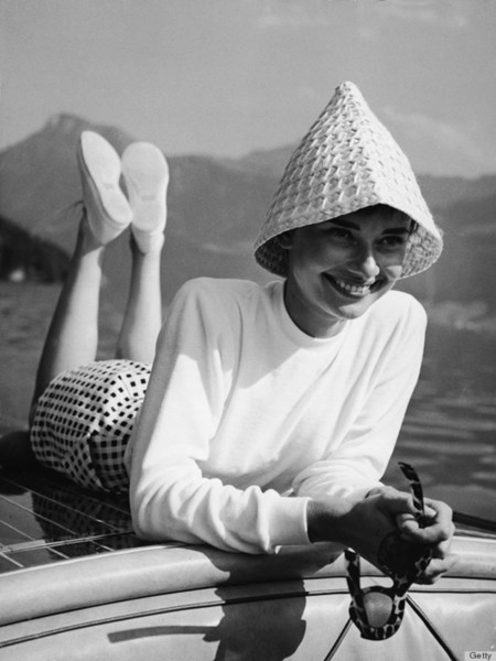 O Audrey Hepburn 570 3