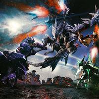 Monster Hunter XX felicita el año nuevo acompañado de un nuevo tráiler