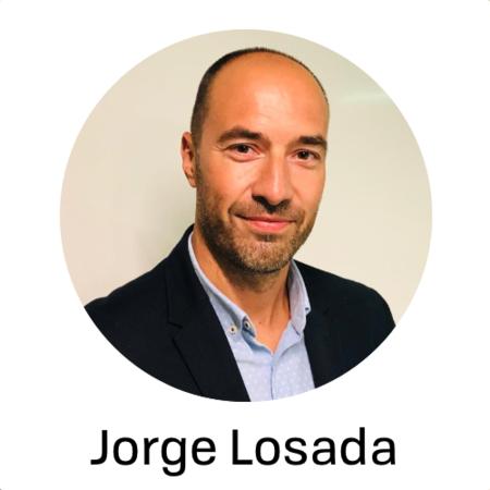 Jorge Losada