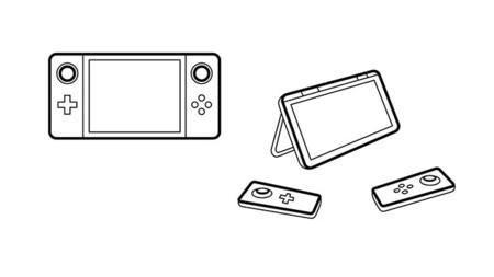 Nuevos rumores sobre la Nintendo NX: Control desarmable y directional force feedback