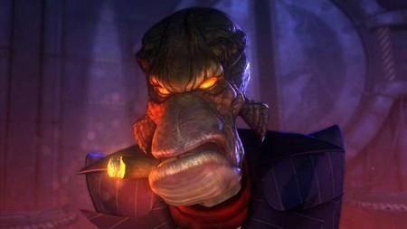 ¿Te gustaría un control old school en Oddworld: New 'n' Tasty? Pronto lo tendrás