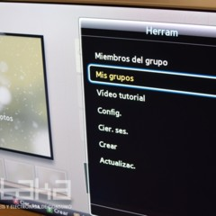 Foto 6 de 21 de la galería smart-tv-apps-exclusivas en Xataka