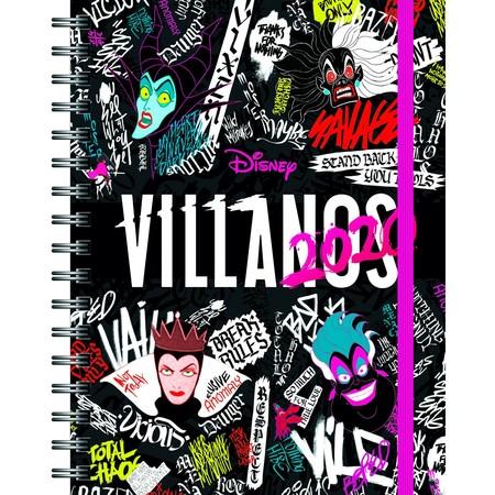 https://www.elcorteingles.es/libros/A30938569-villanos-disney-agenda-2020/