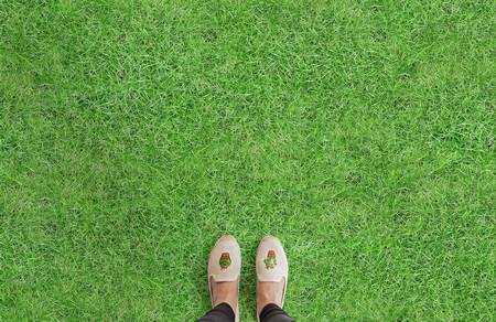 Lawn Shoes