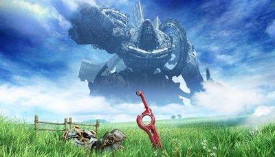 'Xenoblade Chronicles' llegará a Estados Unidos en la primavera de 2012. Trailer de lanzamiento