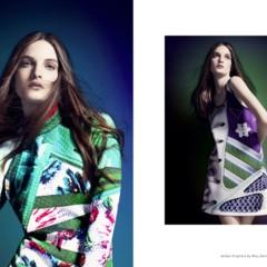 Foto 2 de 6 de la galería adidas-originals-by-mary-katrantzou en Trendencias Lifestyle