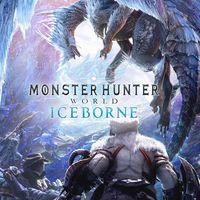 El poderoso Acidic Glavenus protagoniza el nuevo tráiler de la expansión Monster Hunter World: Iceborne