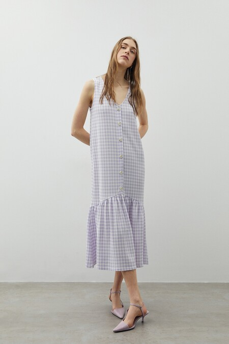 Sfera Rebajas Vestido 03