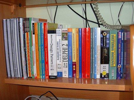 Los tiempos cambian, los libros de gestión empresarial también