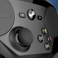 El nuevo Steam Controller ya está en precompra, pero yo lo quiero para ayer