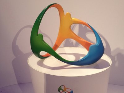 Internet ha reaccionado a la regla 40 de los Juegos Olímpicos de Rio 2016, y lo ha hecho como esperabas