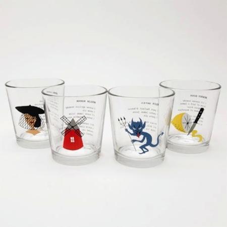 El vaso de fiesta que te convertirá en un experto coctelero