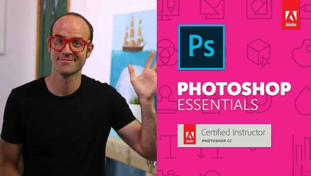 Skillshare Adobe Photoshop Cc Essentials Training Course Adobe Photoshop CC – Essentials Training Course
