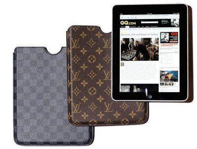 Fundas para iPad de Louis Vuitton
