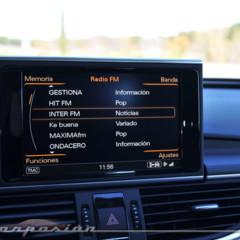 Foto 22 de 120 de la galería audi-a6-hybrid-prueba en Motorpasión