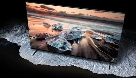 Los Smart TV de Samsung con soporte para iTunes y AirPlay 2 ya aparecen listados en la web para los Estados Unidos