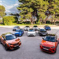 El grupo PSA tiene hasta 428.000 coches sin vender y prevé una caida del mercado en Europa del 25%